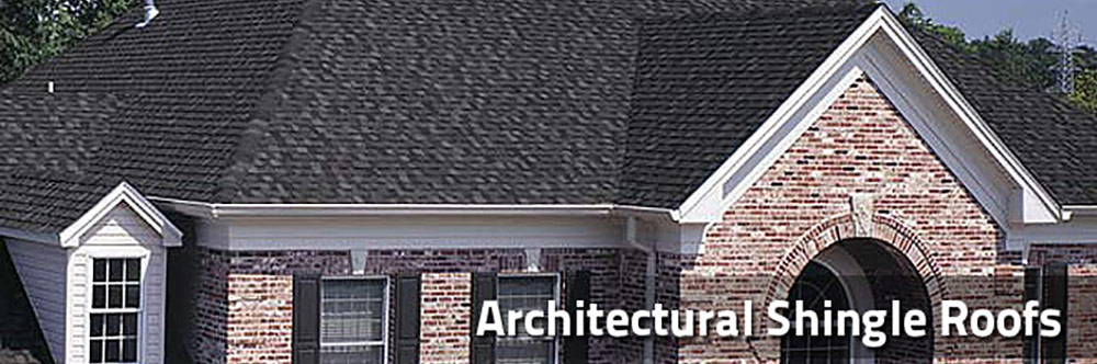 Architectural Shingles Universal Contracting